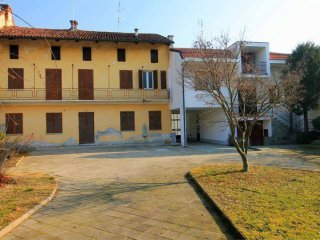 Foto 1 di Appartamento via Ponte Cesare, 26, Lombriasco