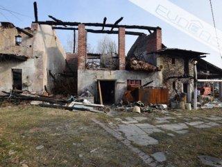 Foto 1 di Rustico / Casale via San Defendente 6, Bagnolo Piemonte