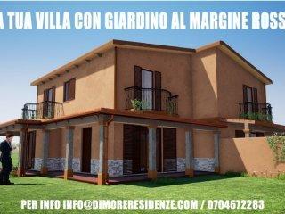 Foto 1 di Villa via valenzia, Quartu Sant'elena