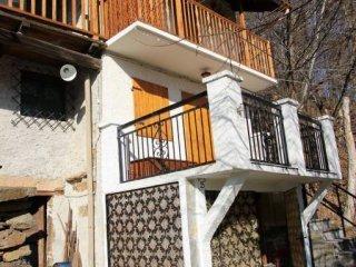 Foto 1 di Rustico / Casale Borgata Chiarmetta 55, Giaveno