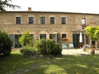 Foto 1 di Rustico / Casale via Don Luigi Sturzo 2, frazione Piagge, Castelplanio