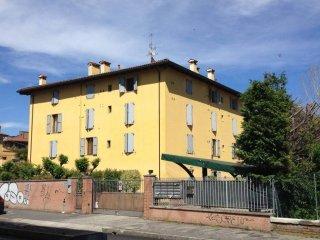 Foto 1 di Trilocale via della Beverara, Bologna (zona Lame)