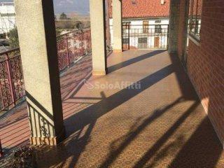 Foto 1 di Appartamento via Rivoli, 40, Rosta