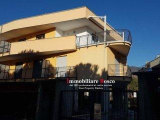 Foto 1 di Bilocale via Bertairone 35, Pinerolo