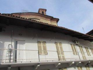 Foto 1 di Quadrilocale via Torino 16, Borgomasino