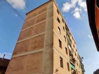 Foto 1 di Trilocale via Augusto Cavenna, frazione Isoverde, Campomorone
