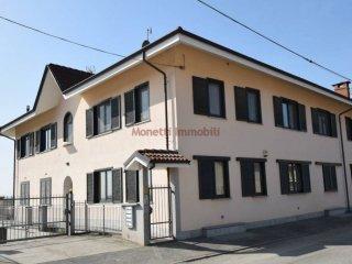 Foto 1 di Trilocale via Pinerolo 29/a, Macello