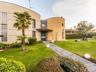 Foto 1 di Villa viale Terme, frazione Varignana, Castel San Pietro Terme