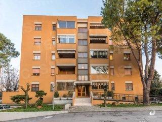 Foto 1 di Appartamento via Pier Desiderio Pasolini, Imola