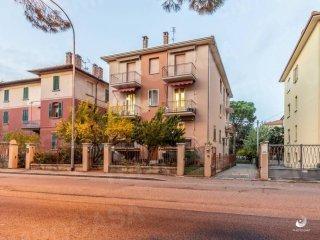 Foto 1 di Appartamento via Villa Clelia, Imola