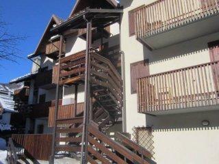 Foto 1 di Bilocale via G. F. Medail 76, Bardonecchia