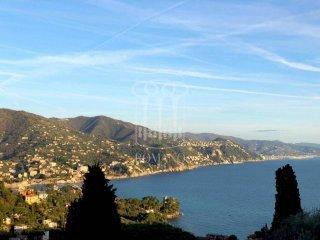 Foto 1 di Appartamento via Poggetto, frazione San Michele Di Pagana, Rapallo