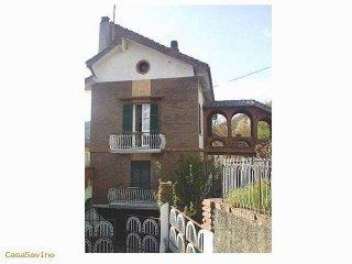 Foto 1 di Villa via Stabbio, Casella