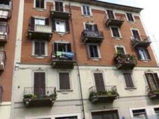 Foto 1 di Trilocale Via Lein n. 82, Torino (zona Barriera Milano, Falchera, Barca-Bertolla)