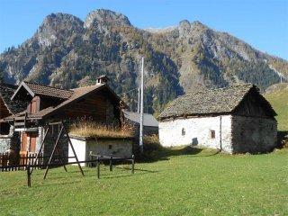 Foto 1 di Rustico / Casale Via Cheggio, Antrona Schieranco
