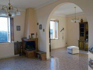 Foto 1 di Appartamento via 20 Settembre, Montalcino