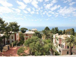 Foto 1 di Appartamento via Giuseppe Mazzini, Bogliasco