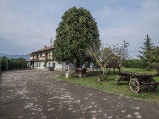 Foto 1 di Rustico / Casale via Fontana Bertino, San Secondo Di Pinerolo