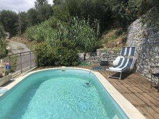 Foto 1 di Villa Frazione Marmoreo 105, frazione Marmoreo, Casanova Lerrone