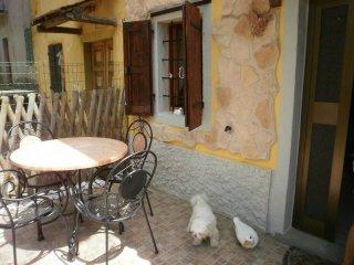 Foto 1 di Casa indipendente via Docce, frazione Trasserra, Camugnano