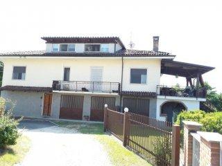 Foto 1 di Rustico / Casale Collina San Secondo 6, Ferrere