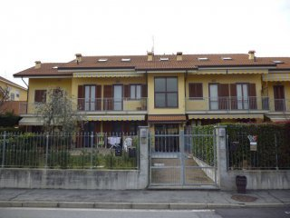 Foto 1 di Quadrilocale via Asti 22, San Maurizio Canavese