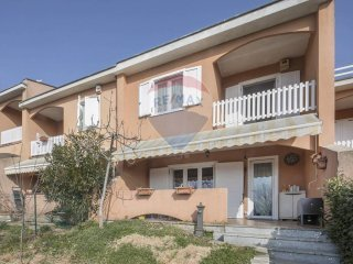 Foto 1 di Villetta a schiera via Castelletto 20, frazione Milanere, Almese