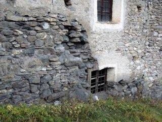 Foto 1 di Rustico / Casale via Chateau, Oulx