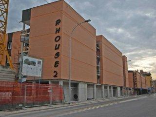 Foto 1 di Trilocale via Donato Creti 24, Bologna (zona Bolognina)