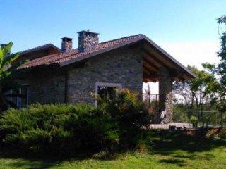 Foto 1 di Rustico / Casale Villar San Costanzo