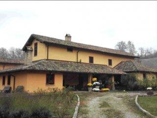 Foto 1 di Rustico / Casale Via Sardigliano 21, Cassano Spinola