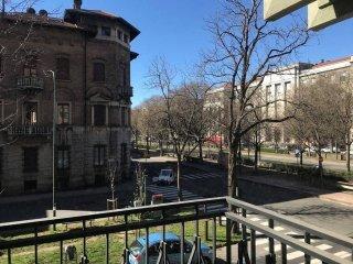 Foto 1 di Appartamento corso Duca degli Abruzzi 15, Torino (zona Crocetta, San Secondo)