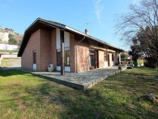 Foto 1 di Villa via Asilo 39, Burolo