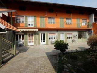 Foto 1 di Casa indipendente via Umberto I 26, Foglizzo