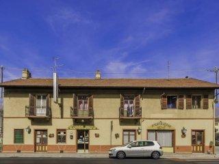 Foto 1 di Palazzo / Stabile corso Torino, Buttigliera Alta