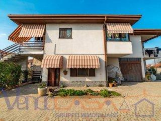 Foto 1 di Villa via Cuneo 21, Marene