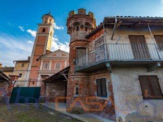 Foto 1 di Villa via Rolle 2, Marene