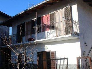 Foto 1 di Villa Borgata Galleana 13, Coazze