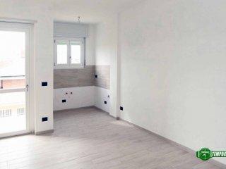 Foto 1 di Bilocale via Castiglione 22, Settimo Torinese