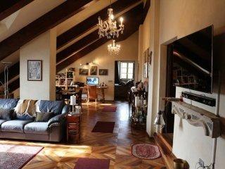 Foto 1 di Appartamento via Vagnone 6, Trofarello