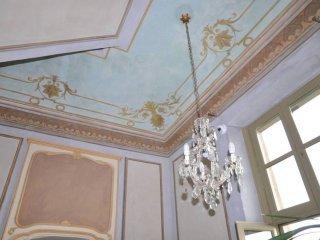 Foto 1 di Quadrilocale via Vagnone 6, frazione Sauglio, Trofarello