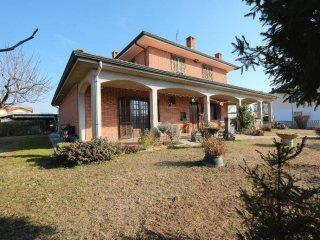 Foto 1 di Villa via Agostino Visetti 12, Montanaro