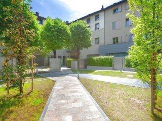 Foto 1 di Appartamento via Orfeo, Bologna (zona Centro Storico)