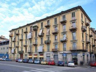 Foto 1 di Quadrilocale via Cuneo 16, Torino (zona Valdocco, Aurora)