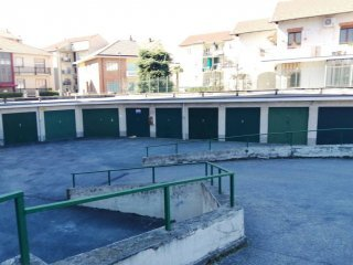 Foto 1 di Box / Garage via Principe Amedeo 21, Beinasco