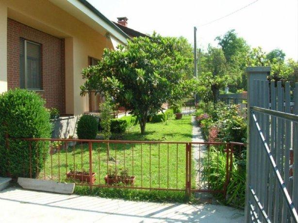 Foto 4 di Villa Cortanze