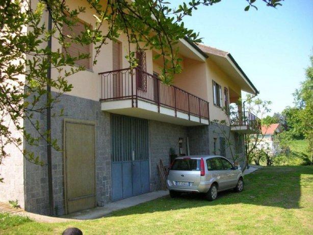 Foto 5 di Villa Cortanze