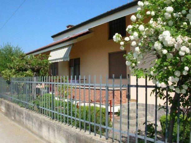 Foto 6 di Villa Cortanze