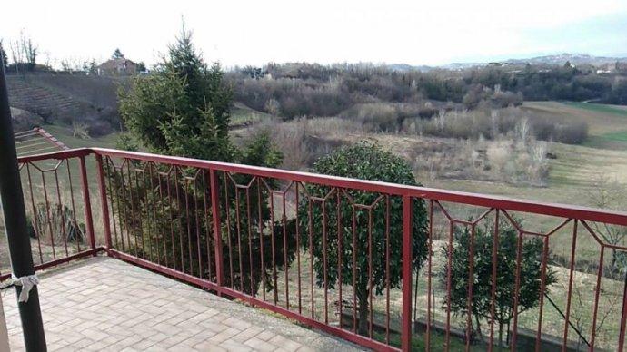 Foto 14 di Villa Cortanze