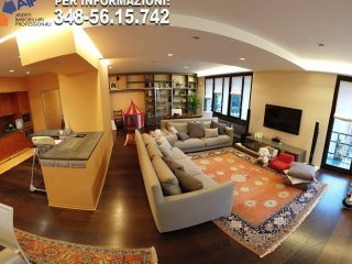 Foto 1 di Appartamento corso Italia, Chiavari